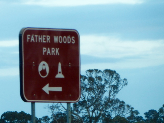 Father Woods Park