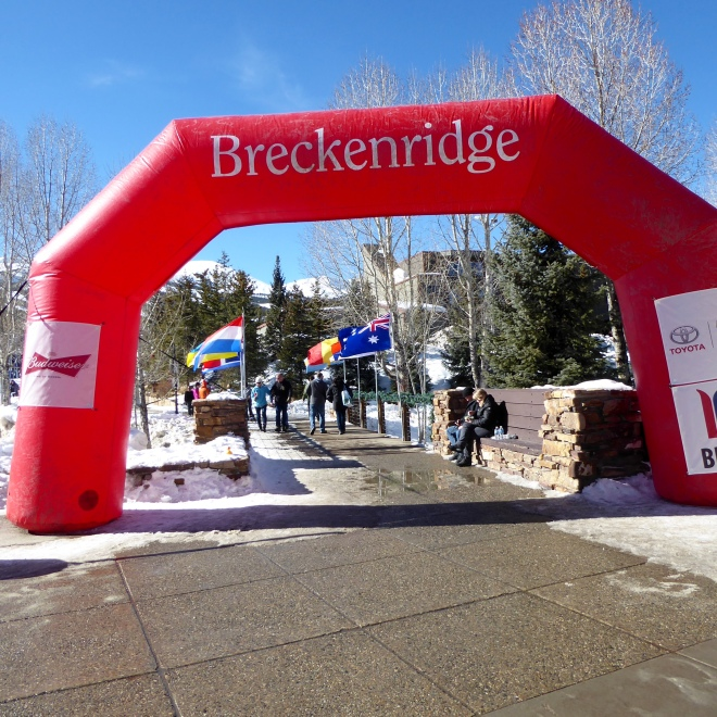 26th Annual Budweiser International Snow Sculpture Championships
