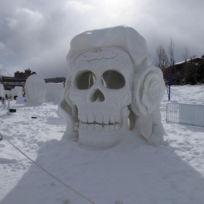 Team Wisconsin: Dia de Muertos