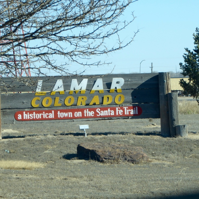 Lamar, Colorado