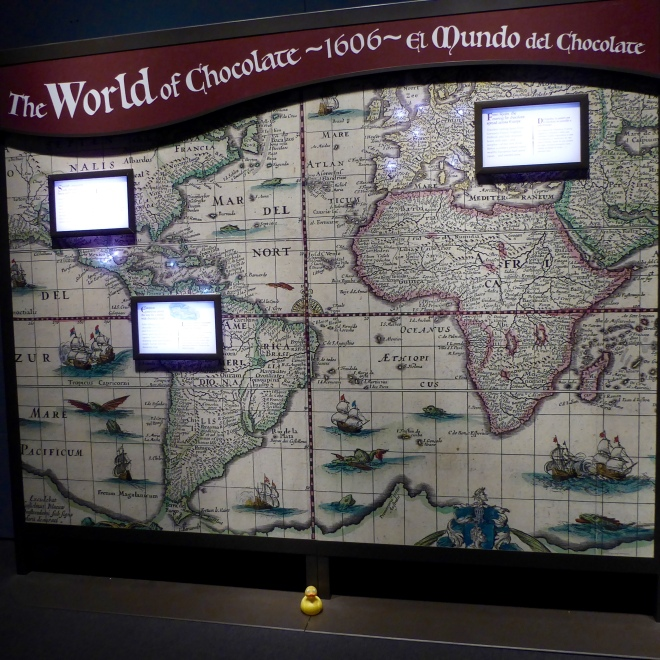 World of Chocolate 1606