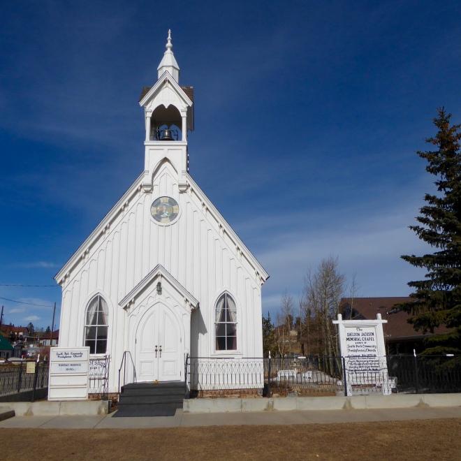 South Park Community Presbyterian Church