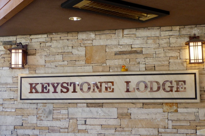 Keystone Lodge
