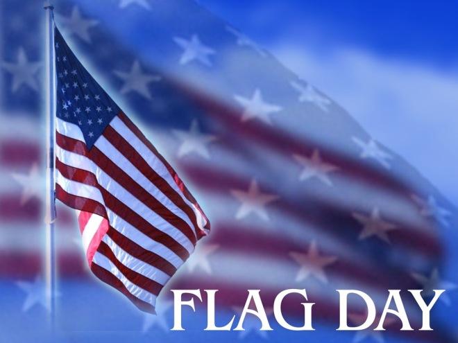 Flag Day 2016