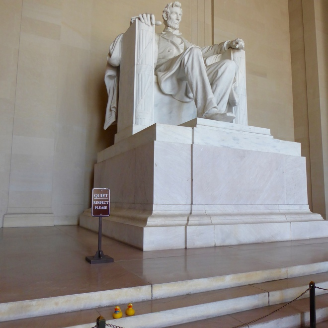 Learning from President Lincoln