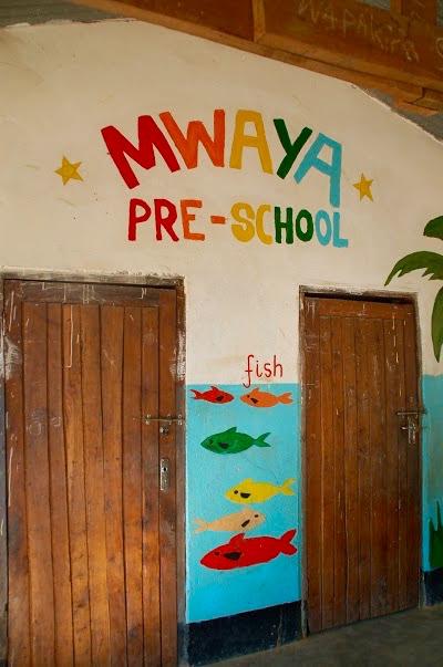 Mwaya Preschool