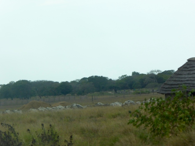Rural Mozambique