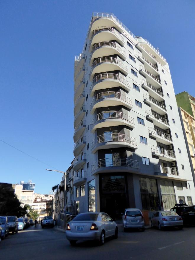 Hotel Maputo in Maputo, Mozmbique
