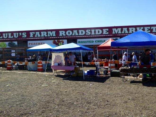 Lulu's Farm Roadside Market