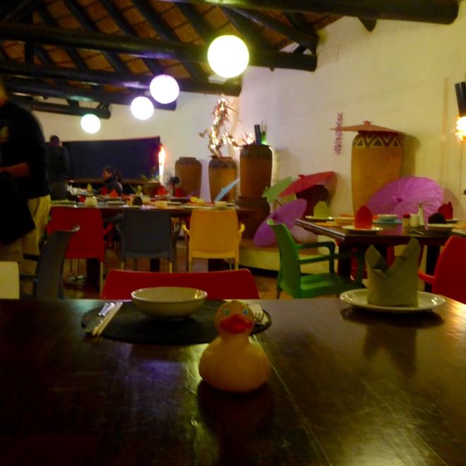 Namtook Restaurant