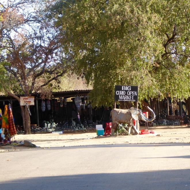 Outdoor craft market is huge