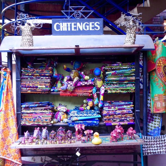 Chitenges