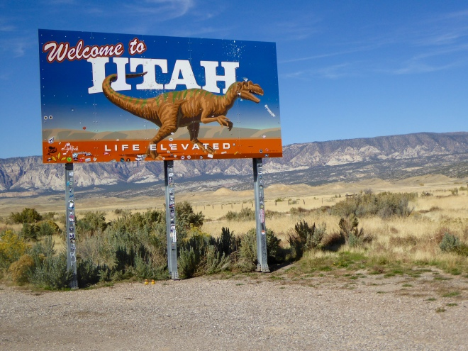 Welcome to Eastern Utah