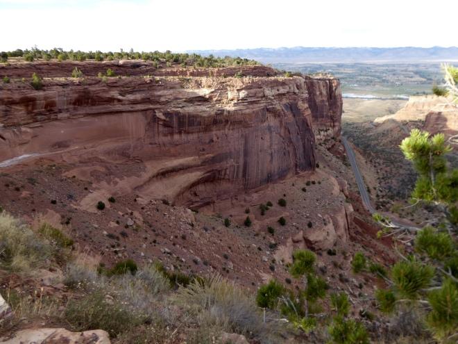 Fruita Canyon