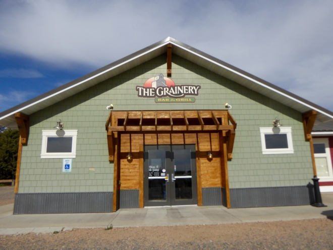 The Grainery Bar and Grill