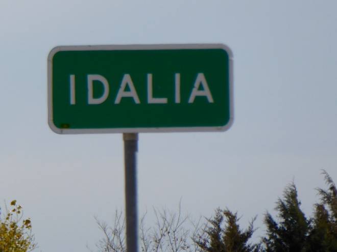 Idalia, Colorado
