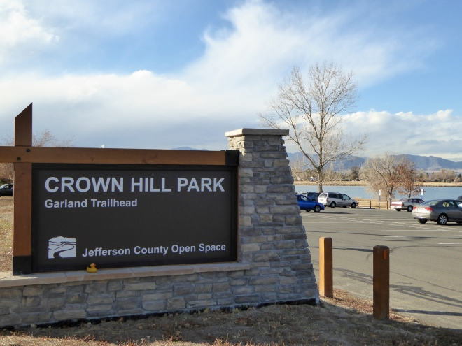 Crown Hill Park. Jefferson County Open Space Program